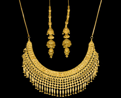 Al Yamama Jewellers Gold Jewellery Specialists